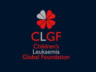 CLGF Identity design